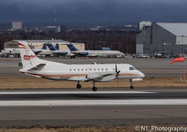 PenAir  Saab 340B
