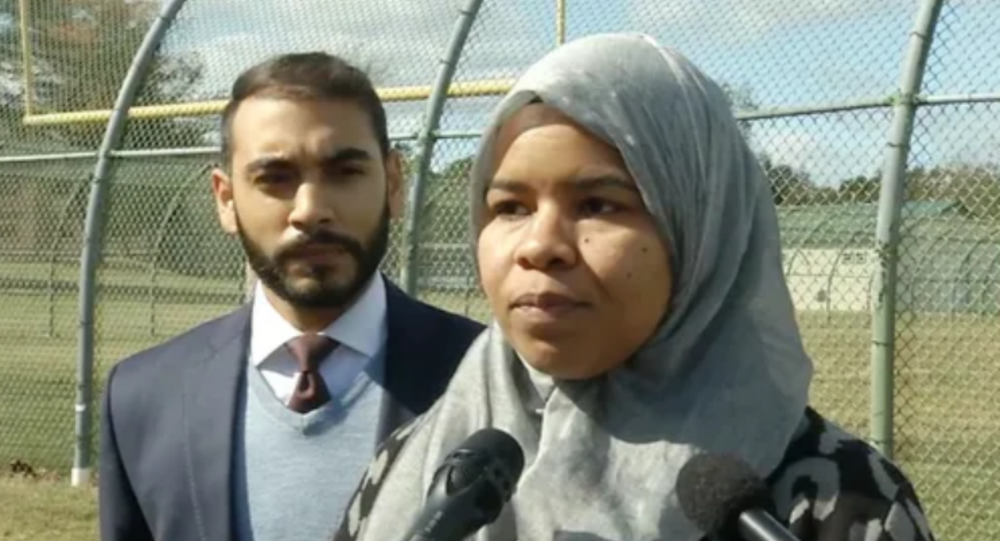 US Detention Center Worker Alleges Employer Barred Her From Wearing Hijab