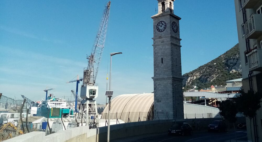 Gibraltars border with Spain still in doubt after Brexit
