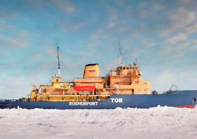 Icebreaker  Tor