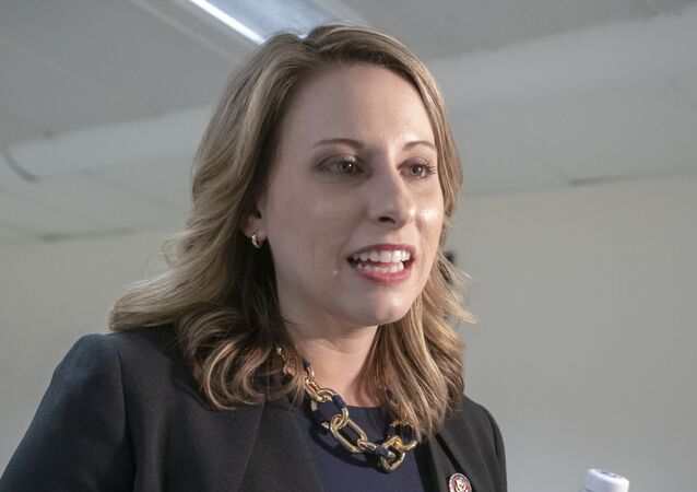Rep. Katie Hill - House Democrats 100 Days