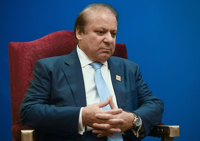 Prime Minister of Pakistan Nawaz Sharif