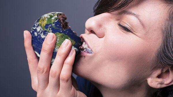 Global food  - Sputnik International