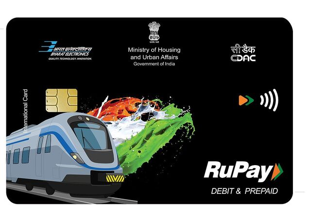 RuPay National Common Mobility Card launched by NPCI