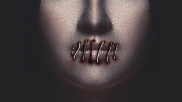 Mouth Lips - Sputnik International