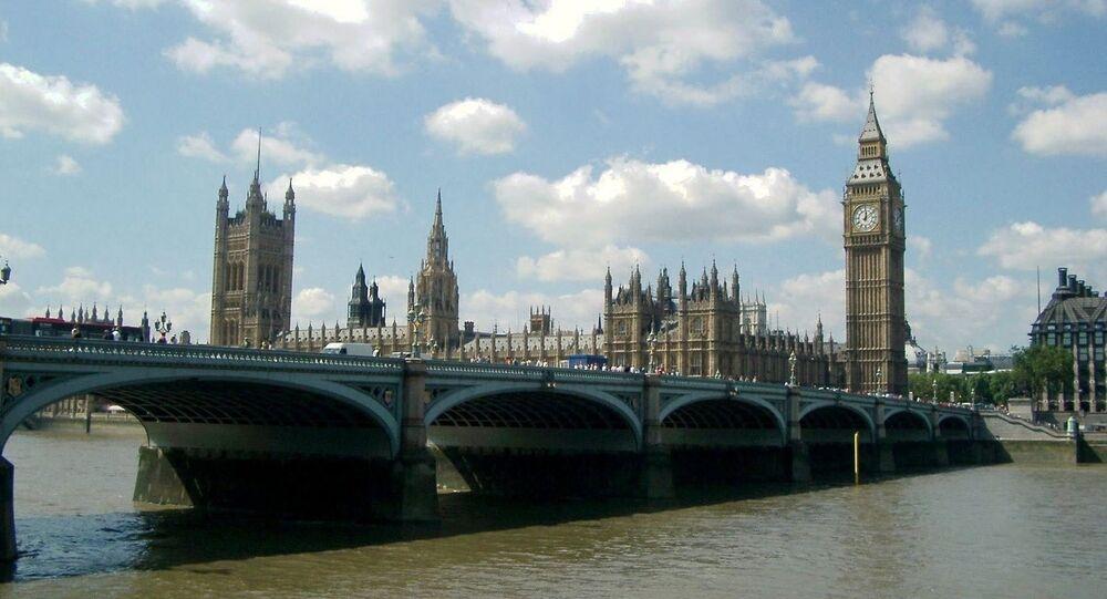 Parliament of the United Kingdom