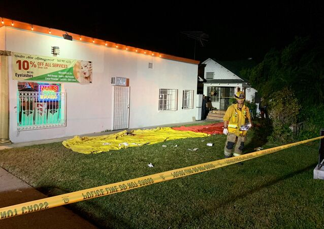 Firefighters  responded to shooting at a residence on the 2700 block of 7th Street