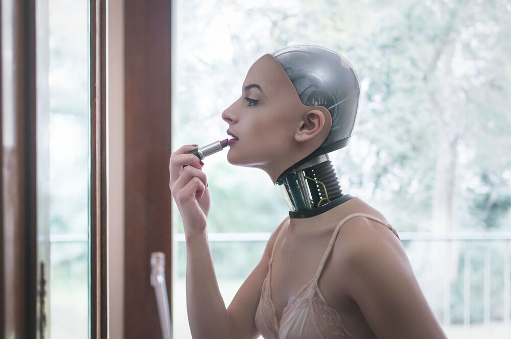 The Robot Next Door: The Future of Coexistence Between Humans and Androids