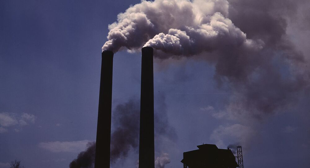 Citing virus, EPA has stopped enforcing environmental laws