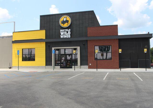 Buffalo Wild Wings, Tifton, Georgia