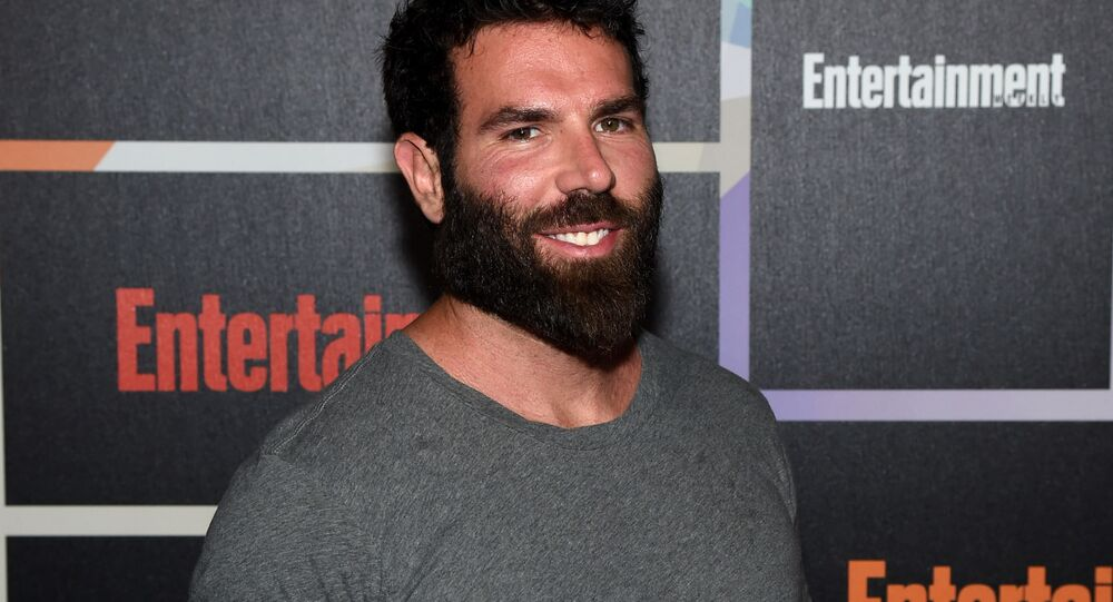 Dan Bilzerian attends Entertainment Weekly's annual Comic-Con celebration at Float at Hard Rock Hotel San Diego on July 26, 2014 in San Diego, California