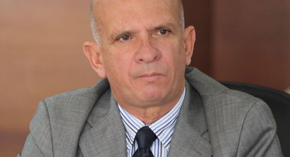 General Hugo Carvajal Barrios