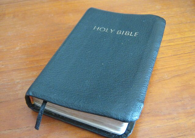 Smallest Bible
