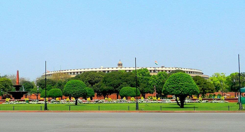 Parliament Of India