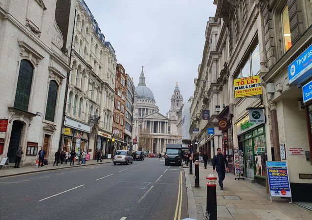 St Paul's Cathedral is at the heart of the City of London and Westminster constituency