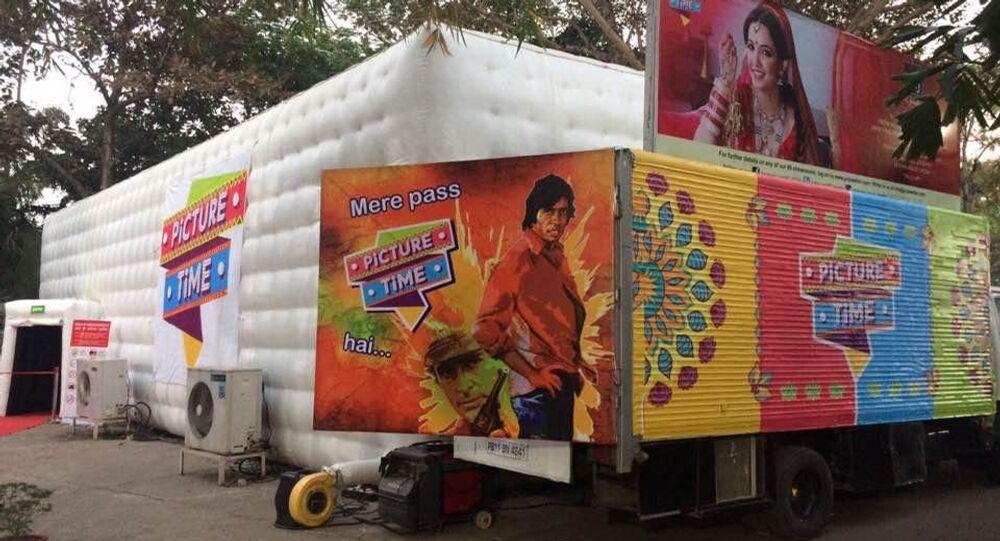 International Film Festival Of India, Goa 2019