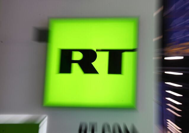 RT (Russia Today)