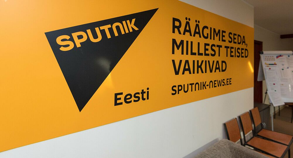 Sputnik Estonia
