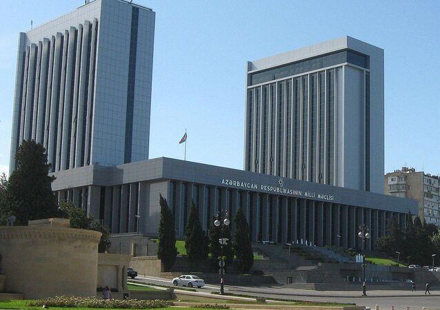 National Assembly of Azerbaijan