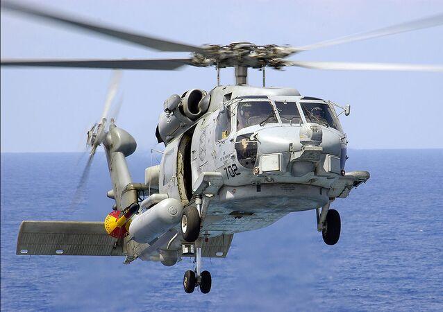 Sikorsky SH-60 Seahawk