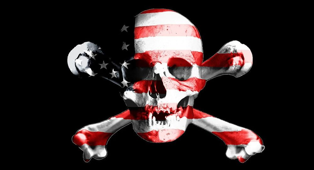 USA jolly-roger