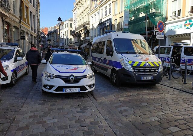 Lille  Police