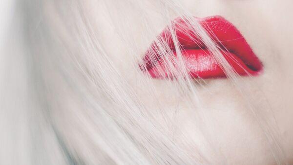 Erotic lips - Sputnik International