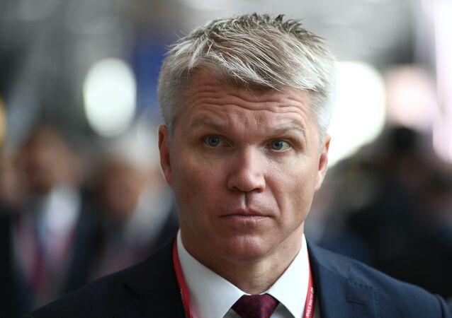 Pavel Anatolyevich Kolobkov