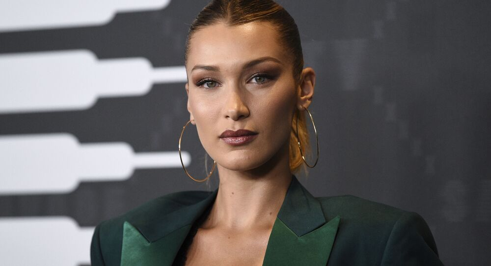 Gigi Hadid Drops A Major Baby Bombshell After Reuniting With Zayn Malik