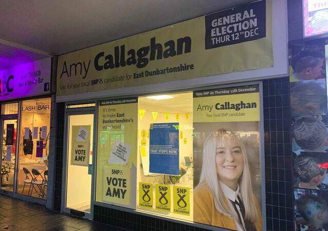 SNP Campaign East Dunbartonshire