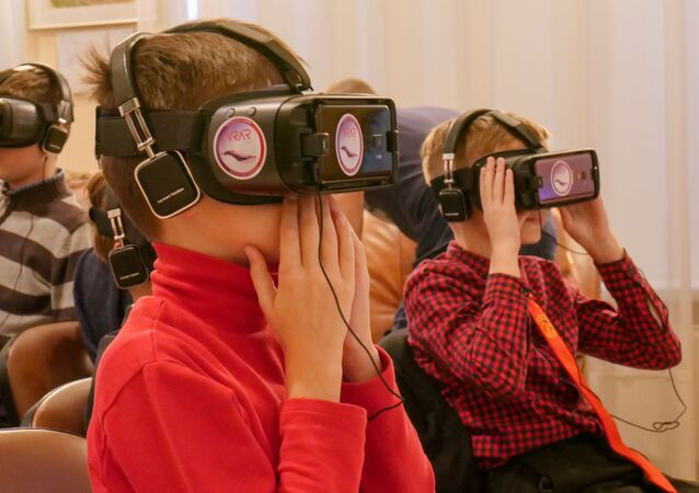 New Digital Reality: How Technologies Change Our Life