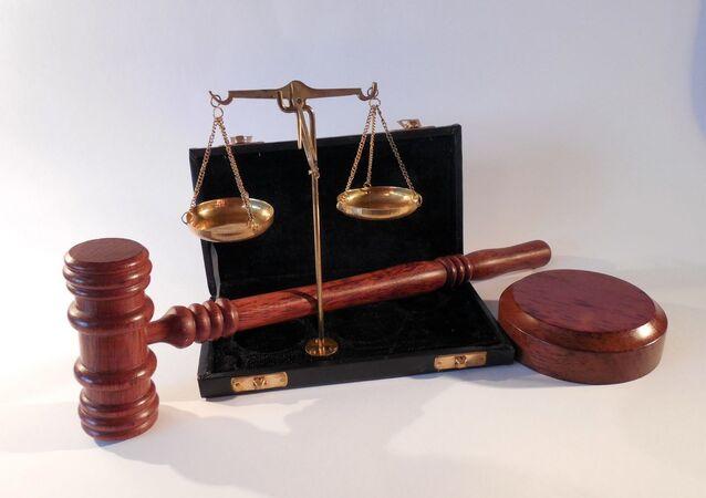 Judicial hammer