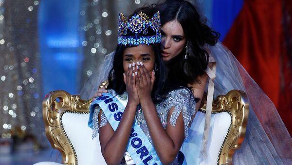 Who's the Fairest of Them All: Miss World 2019 Finale in London - Sputnik International