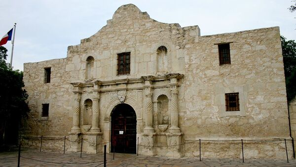 The Battle of the Alamo (February 23 – March 6, 1836) was a pivotal event in the Texas Revolution. Following a 13-day siege, Mexican troops under President General Antonio López de Santa Anna launched an assault on the Alamo Mission near San Antonio de Béxar (modern-day San Antonio), Texas, United States, killing all of the Texian defenders. Santa Anna's cruelty during the battle inspired many Texians—both Texas settlers and adventurers from the United States—to join the Texian Army. Buoyed by a desire for revenge, the Texians defeated the Mexican Army at the Battle of San Jacinto, on April 21, 1836, ending the revolution - Sputnik International