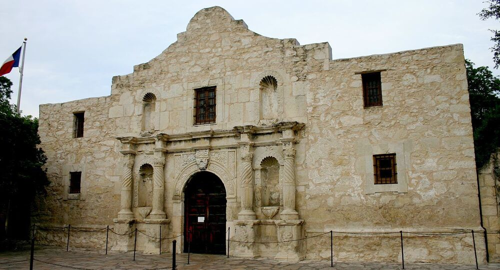 The Battle of the Alamo (February 23 – March 6, 1836) was a pivotal event in the Texas Revolution. Following a 13-day siege, Mexican troops under President General Antonio López de Santa Anna launched an assault on the Alamo Mission near San Antonio de Béxar (modern-day San Antonio), Texas, United States, killing all of the Texian defenders. Santa Anna's cruelty during the battle inspired many Texians—both Texas settlers and adventurers from the United States—to join the Texian Army. Buoyed by a desire for revenge, the Texians defeated the Mexican Army at the Battle of San Jacinto, on April 21, 1836, ending the revolution