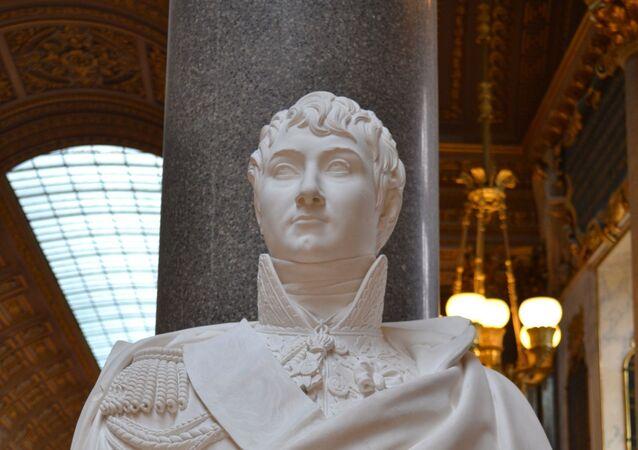 Charles-Etienne Gudin