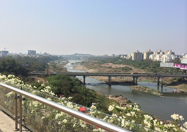 Pune view