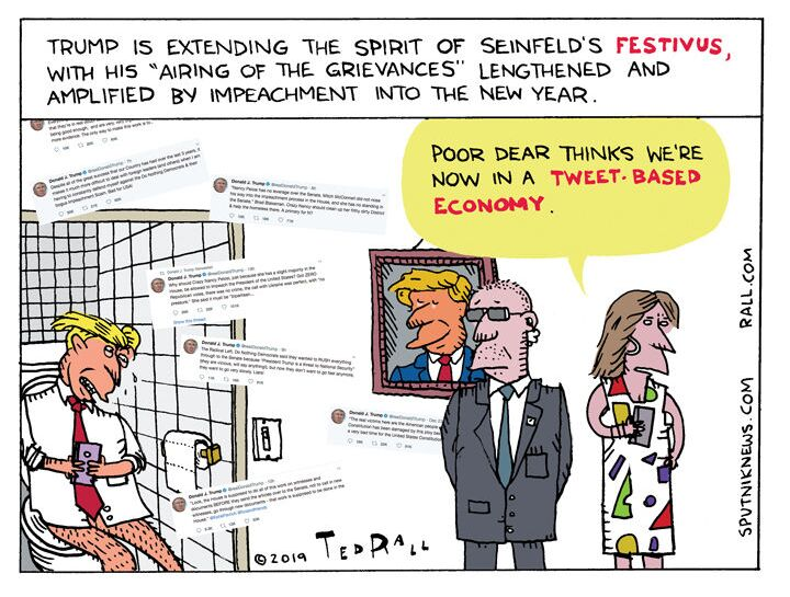 Festivus Festivities