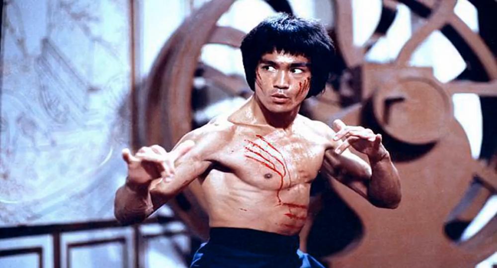 Bruce Lee, Fist of Fury, 1972