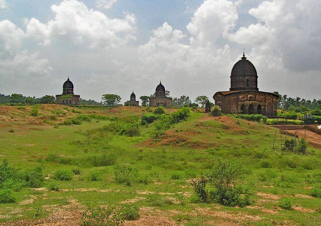 Bishnupur West Bengal India