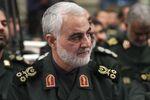 Quds Force, Gen. Qassim Soleimani