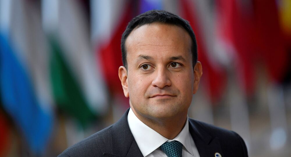 Varadkar followed guidelines in park - spokesperson