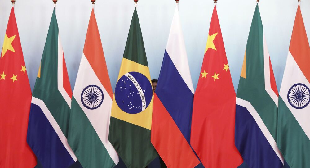 Twelfth Annual BRICS Summit Kicks Off in Virtual Format