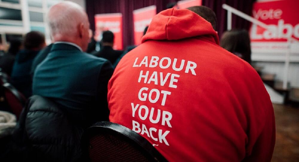 UK labour party