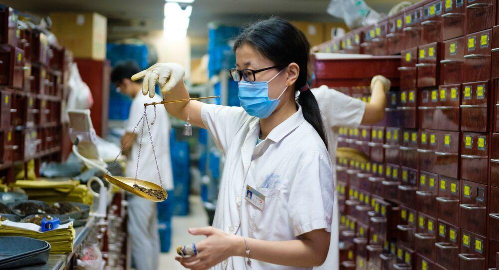 Jiangsu Chinese Medical Hospital (Nanjing, China)