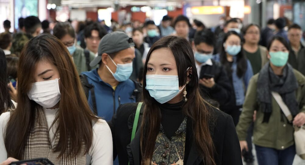Coronavirus triggers CDC's highest travel warning for Wuhan