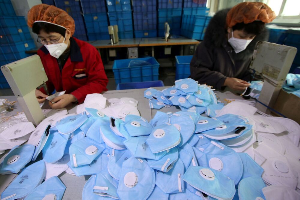 Secure, Contain, Protect: How China and Other Countries Fight Against New Coronavirus