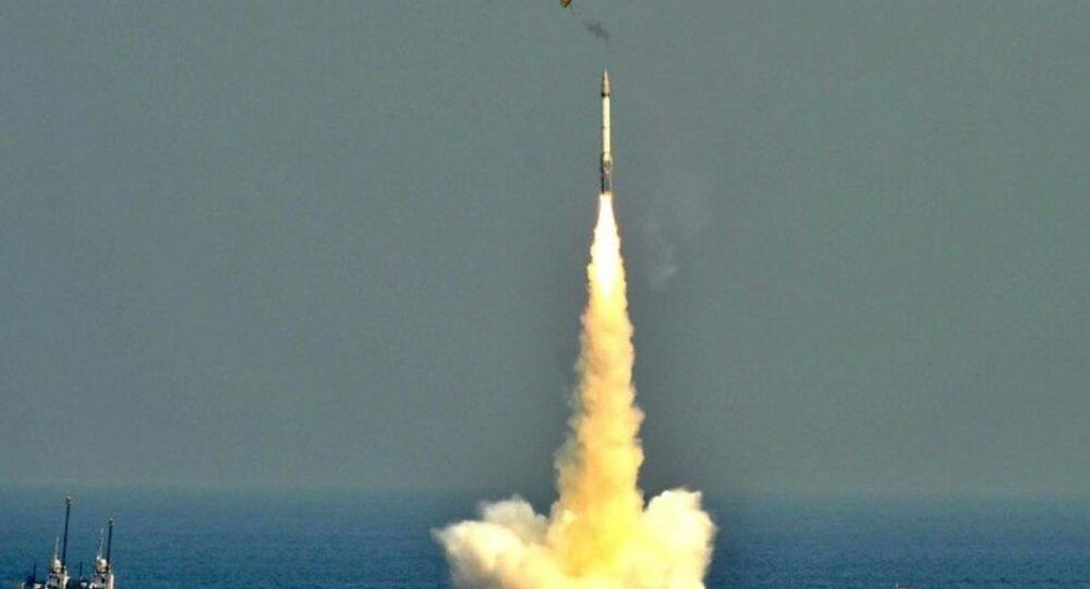 INDIA SUCCESSFULLY TEST FIRE NUCLER CAPABLE K4 SLBM