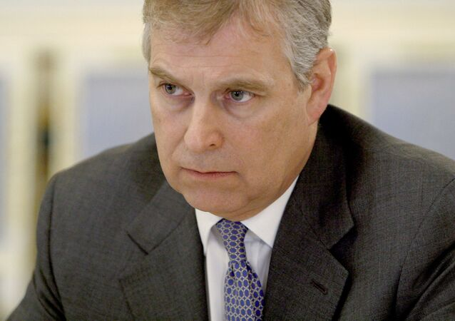Prince Andrew, The Duke of York