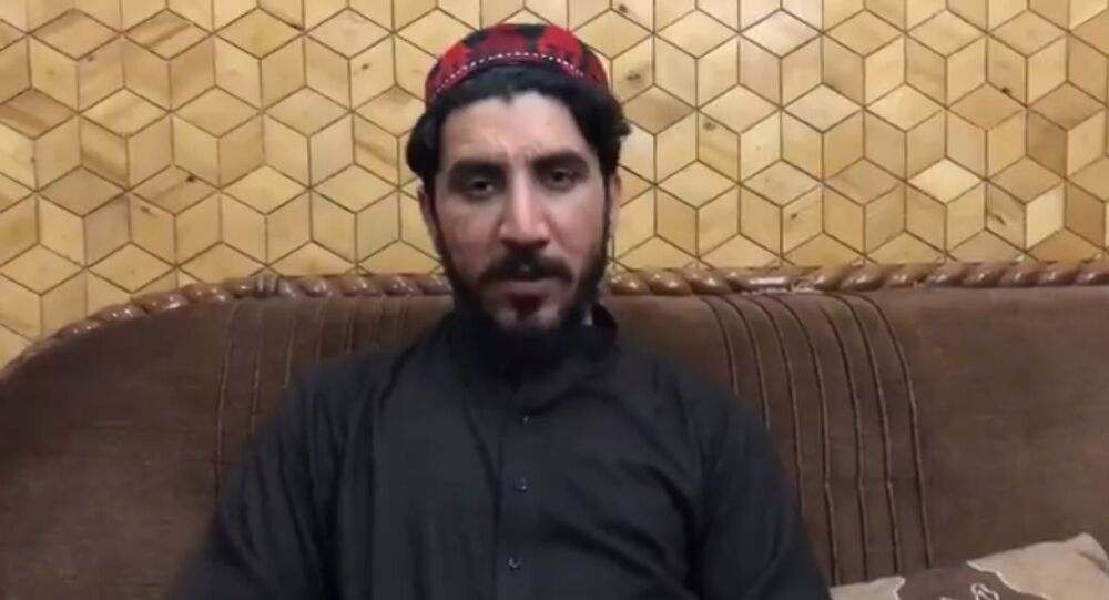 Pashtun Tahafuz Movement (PTM)